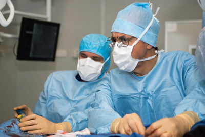 Chirurgie Artérielle