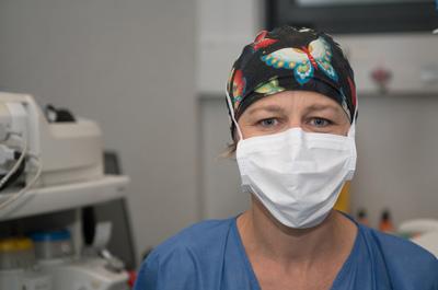 Chirurgie du dialysé